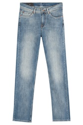 7 For All Mankind Slimmy American Coast Jean