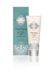 Fake Bake The Face Self Tan With Matrixyl 3000 60Ml