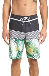 Quiksilver Men's 'Division Remix Vee' Board Shorts