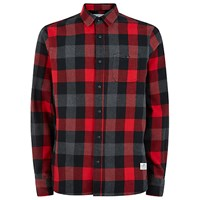 Penfield Valleyview Shirt Red