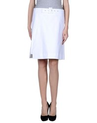 Salvatore Ferragamo Skirts Knee Length Skirts Women