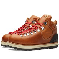 Visvim Serra Boot Natural