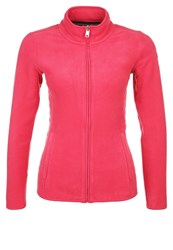 Napapijri Tarina Fleece Hot Pink
