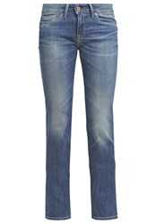 Pepe Jeans Piccadilly Bootcut Jeans E62 Blue Denim