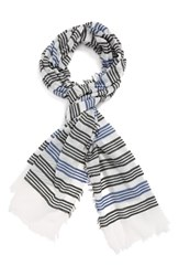 Echo Women's 'Summer Stripe' Woven Wrap