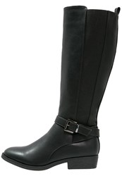 New Look Diana Boots Black
