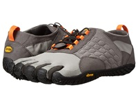 Vibram Fivefingers Trek Ascent Grey Black Orange Men's Shoes Multi