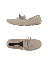 Swamp Moccasins Grey