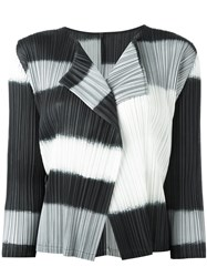 Issey Miyake Pleats Please By Plisse Jacket