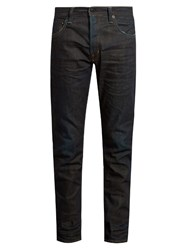 Mastercraft Union Slim Tapered Leg Jeans Blue