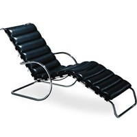 Knoll Mr Adjustable Chaise Lounge Chair
