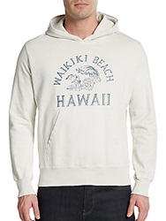 Remi Relief Waikiki Beach Hooded Pullover