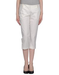 Lorna Bose' Trousers 3 4 Length Trousers Women