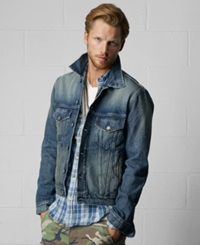 Denim And Supply Ralph Lauren Jacket Denim Jacket Knickerson