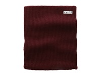 Neff Daily Gaiter Maroon Scarves Red