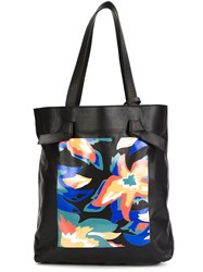 Lizzie Fortunato Jewels Essential Tote Black