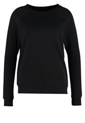 Zalando Essentials Sweatshirt Black