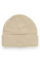 Topman Men's Ribbed Beanie