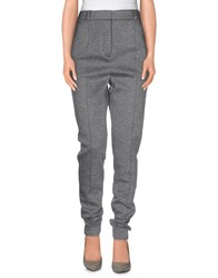 Alexander Wang Casual Pants Grey