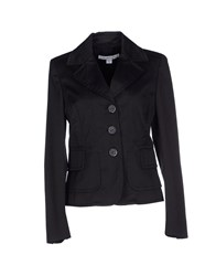 Marella Suits And Jackets Blazers Women Black