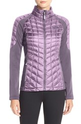 The North Face Women's 'Momentum Thermoball Tm ' Hybrid Jacket