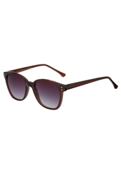 Komono Renee Sunglasses Cola Brown