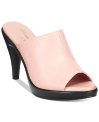 Callisto Athena Alexander By Elyse Evening Sandals Women's Shoes Pink
