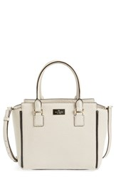 Kate Spade New York 'Prospect Place Small Hayden' Leather Satchel