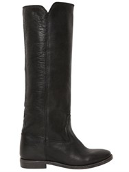 Isabel Marant Etoile 70Mm Chess Leather Boots