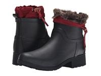 Lucky Brand Rebeka Black Ruby Women's Boots