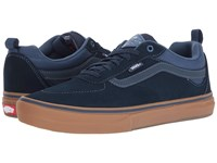 Vans Kyle Walker Pro Dress Blues Gum Men's Skate Shoes