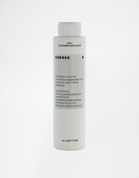 Korres Milk Proteins Three In One Cleansing Emulsion 200Ml Milkproteins