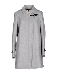 Max And Co. Coats Grey
