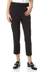 Cupcakes And Cashmere Darla Trouser Black