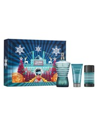 Jean Paul Gaultier Le Male Gift Set No Color