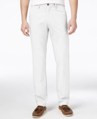 Tommy Bahama Men's Big And Tall Island Chinos Bleached Sand