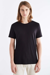 Bdg Standard Fit Crew Neck Tee Black