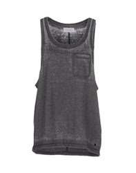 Eleven Paris Topwear Vests Women