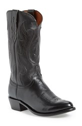 Men's Lucchese 'Ranch Hand' Cowboy Boot