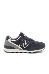 New Balance Winter Seaside Sneaker Navy