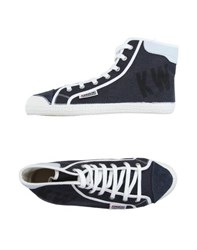 Kawasaki Footwear High Tops And Trainers Men