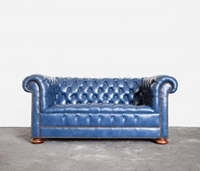 Shop Sit And Read Chesterfield Sofa