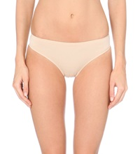 Princesse Tam Tam Ghost Hipster Bikini Briefs Powder