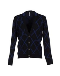 Aimo Richly Cardigans Black