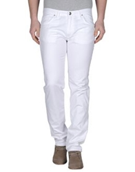 Versace Jeans Casual Pants Light Pink
