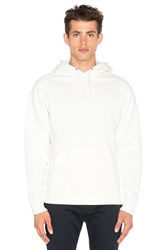 Saturdays Surf Nyc Ditch Hoodie Ivory