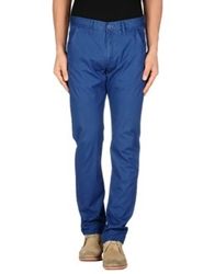 Lee Casual Pants Blue