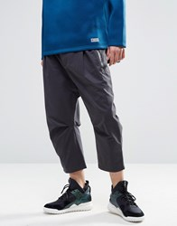 Adidas Originals Freizeit Cargo Trousers Ay8531 Blue