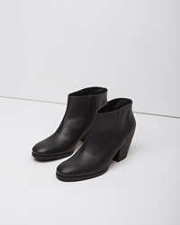 Rachel Comey Mars Boot Black With Black Heel