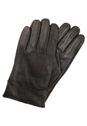 Joop Gloves Black
